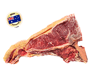 Shortloin (T-Bone) Australia