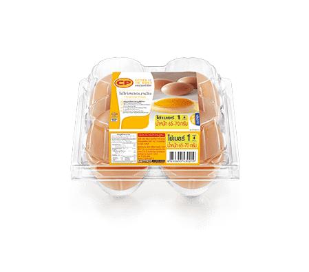 ไข่ไก่สด ซีพี เบอร์1