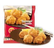 ไก่ทอดคาราเกะ 200