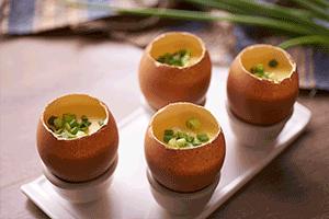 ไข่ตุ๋นในเปลือก