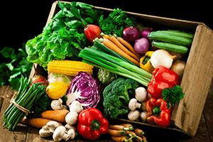 วิธีล้างผักให้สะอาดและลวกผักให้คงสีสันสดใสน่าทานง่ายๆ