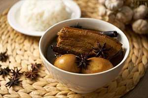 วิธีทำไข่พะโล้สูตรโบราณกินได้ทั้งบ้าน อร่อยได้ไม่ต้องใช้ผงพะโล้