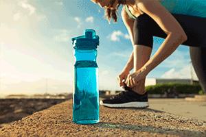 ออกกำลังกายอย่างไรเมื่อคุณต้องออกแดด
