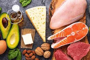 อาหาร คาร์บต่ำไขมันสูง ดีกับ ENDURANCE จริงหรือ?