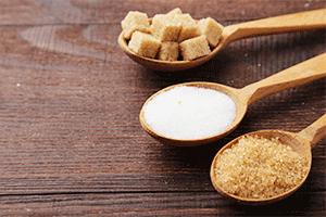 น้ำตาลกับเหตุผลว่าทำไมถึงทำให้เราอ้วน