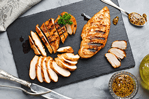 ไก่ เนื้อแต่ละส่วนเลือกใช้ยังไงในการทำอาหาร