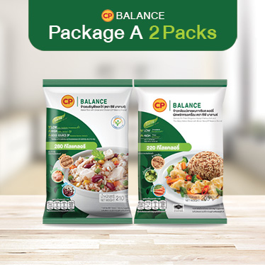 CP Balance Package A
