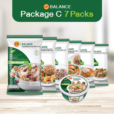 CP Balance Package C